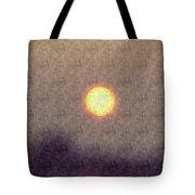 Silk Sol Tote Bag