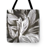 Silky Tote Bag