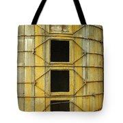 Silo 2 Tote Bag