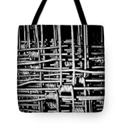Silver Lining Tote Bag