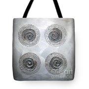 Silver Lining Series Number Three Tote Bag
