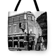 Silver Nugget - Ouray Tote Bag