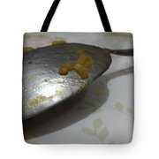 Silver Spoon? Tote Bag