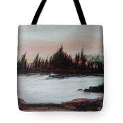 Silverlake Tote Bag