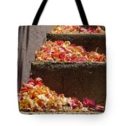Silverlake Steps Tote Bag