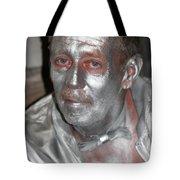 Silverman Tote Bag