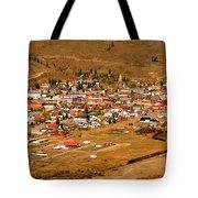 Silverton Tote Bag