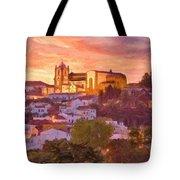 Silves, The Algarve Tote Bag