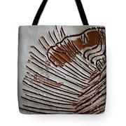 Simeon - Tile Tote Bag