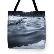 Similkameen River Tote Bag