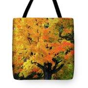 Simple And Elegant Tote Bag