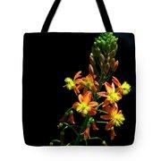 Simple Beauty Iv Tote Bag