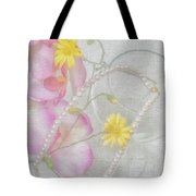 Simple Pleasures Tote Bag