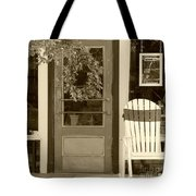 Simple Times Tote Bag