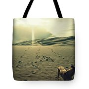 Simple Together Tote Bag