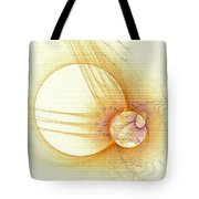 Simple With Texture Tote Bag