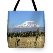 Mount Adams Tote Bag