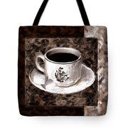 Simply Aromatic Tote Bag