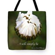 Simply Be Tote Bag