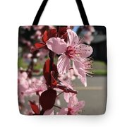 Simply Blooming  Tote Bag