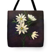 Simply Daisies Tote Bag