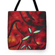 Simply Glorious 1 By Madart Tote Bag