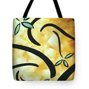 Simply Glorious 2 By Madart Tote Bag