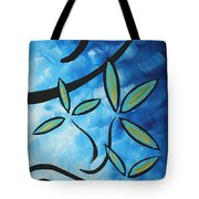 Simply Glorious 4 By Madart Tote Bag