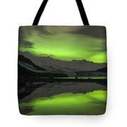 Simply Glowing Tote Bag