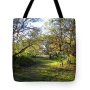 Simply Magnificent Tote Bag