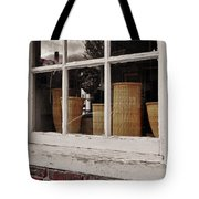 Simple Nantucket Tote Bag