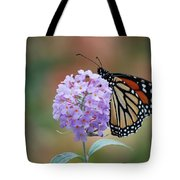 Simply Pretty Tote Bag