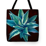 Simply Succulent Tote Bag