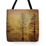 Simply Trees Tote Bag