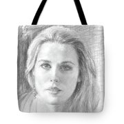 Sincerity Tote Bag