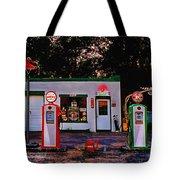 Sinclair Tote Bag by Steve Karol