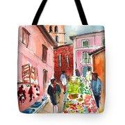 Sineu Market In Majorca 05 Tote Bag