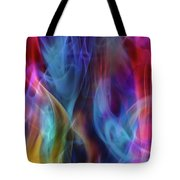 Sing Your Soul Tote Bag