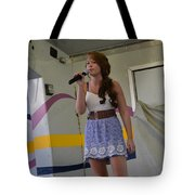 Singer # 20b Tote Bag