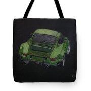 Singer Porsche 2 Tote Bag by Richard Le Page