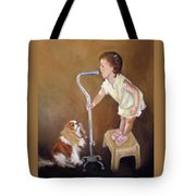Singin In The Cane Part Two Tote Bag
