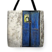 Singin' The Blues Tote Bag