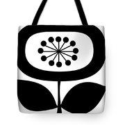 Single Flower 2  Tote Bag