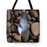 Singled Out And Loving It Tote Bag