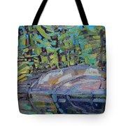 Singleton Granite Tote Bag