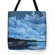 Singleton Islands Tote Bag