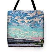 Singleton Storm Tote Bag