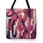 Sins Of The Father Tote Bag