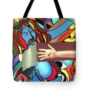 Sins Of The World Tote Bag