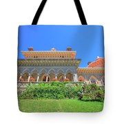 Sintra In Portugal Tote Bag
